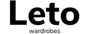 Leto Wardrobes by Centrepoint Homes