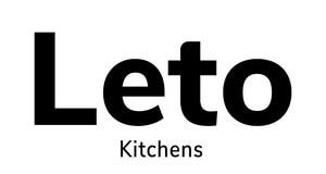 Leto Kitchens by Centrepoint Homes